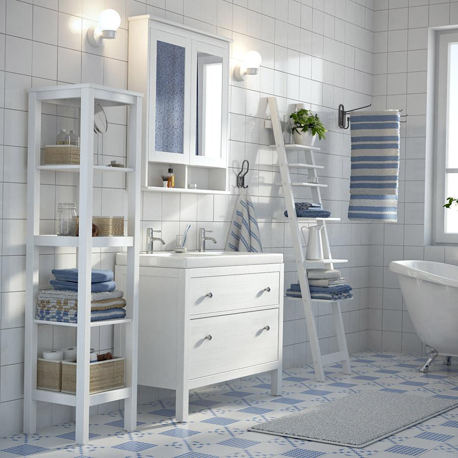 Kúpeľna inšpirácia