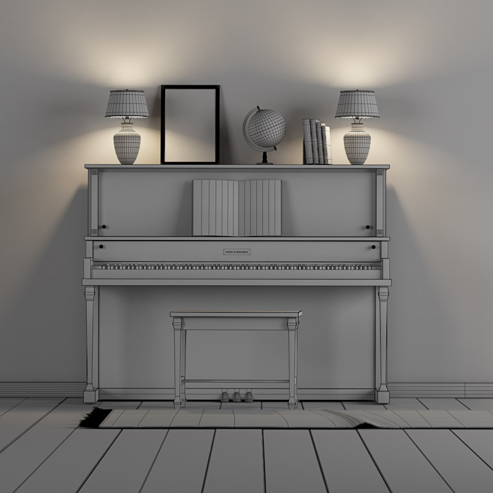 piano five dimensions s r o. Black Bedroom Furniture Sets. Home Design Ideas