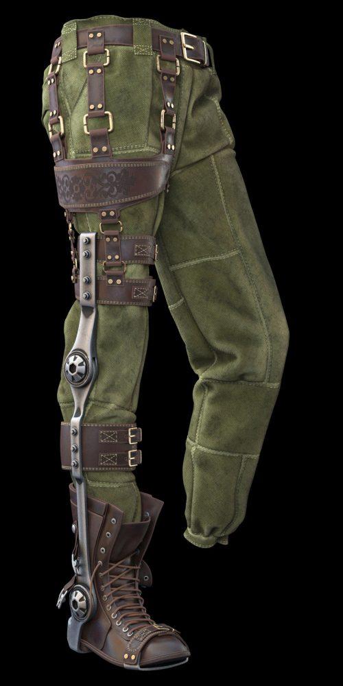character-clothes-3d